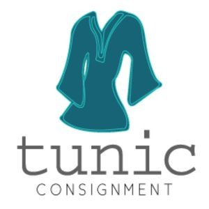 Hey, y'all! We're Tunic!